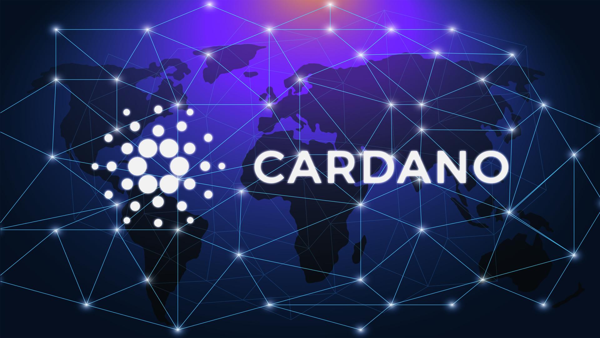 Cardano Best Blockchain